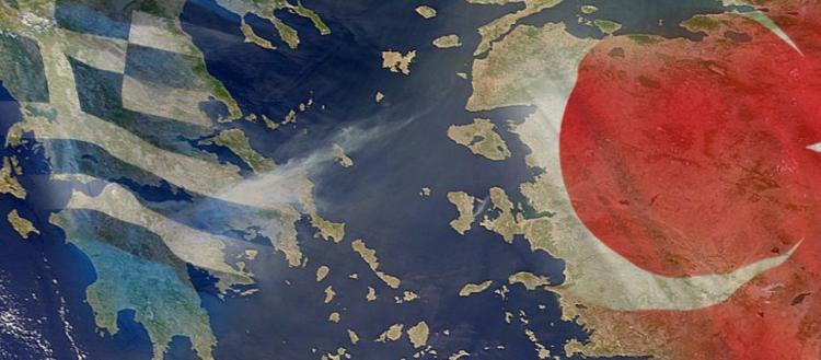 Αnadolu: «Η Ελλάδα έχει κάνει βάσεις τα νησιά του Αιγαίου – Αποτελούν απειλή για την Τουρκία»