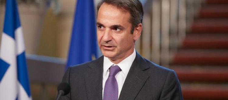 Κ.Μητσοτάκης: «Απολογήθηκε» με διάγγελμα γιατί δέχτηκε να παραβιαστεί η ελληνική κυριαρχία χωρίς ένοπλη απάντηση