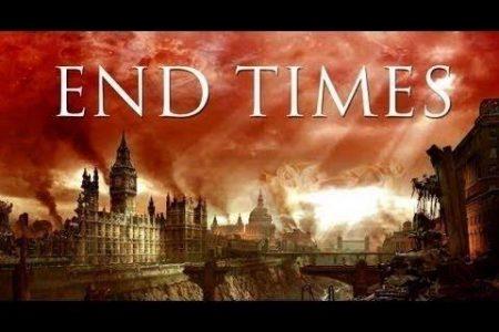 The Watchman: Σημάδια των έσχατων καιρών. Όλα πρόκειται να αλλάξουν, πρωτοφανή παγκόσμια γεγονότα.