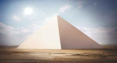 Δείτε τι απίστευτο ανακάλυψαν για την πυραμίδα της Γκίζας!! Τι ήταν πριν από χιλιάδες χρόνια… (Βίντεο).
