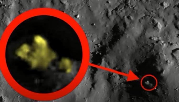 Κυνηγός εξωγήινων κάνει λόγο για «παγκόσμιες αποκαλύψεις σύντομα» σχετικά με τη Σελήνη – Μας προετοιμάζουν για κάτι; (ΒΙΝΤΕΟ)