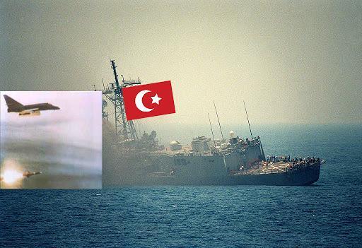 Ποιά Ελληνικά Μαχητικά (Ο Φονέας Του Τουρκικού Ναυτικού) Σκουριάζουν Ξεχασμένα Σε Κάποιες Αποθήκες;