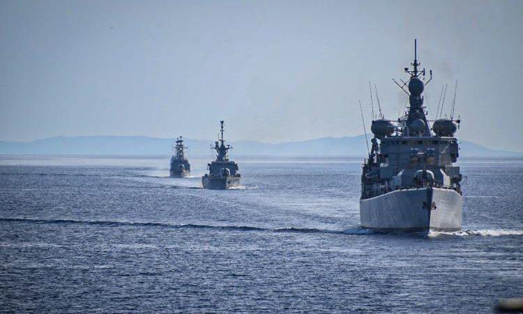 Αυξάνεται η συγκέντρωση δυνάμεων στην Αν. Μεσόγειο – Μετά τους Αμερικανούς και οι Ρώσοι στην περιοχή.