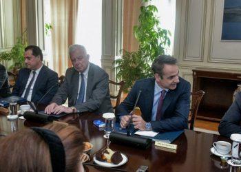 Ανακοινώθηκαν οι λειτουργικές βελτιώσεις στο κυβερνητικό σχήμα – Αναβαθμίστηκαν Σκυλακάκης-Παπαθανάσης – Νέοι υφυπουργοί Τσακλόγλου, Ζωή Ράπτη και Ταγαράς.