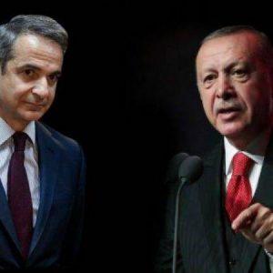 Τα δέκα σημεία της έγγραφης ελληνοτουρκικής συμφωνίας του Βερολίνου – Βίντεο.
