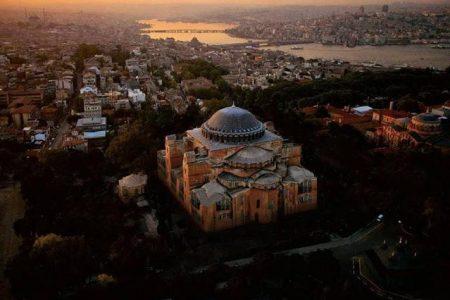 Δεν θα προλάβουν να αποστρατικοποιήσουν τα Ελληνικά νησιά ( ούτε και σαν σκέψη) γιατί δεν το θέλει η Ρωσία.