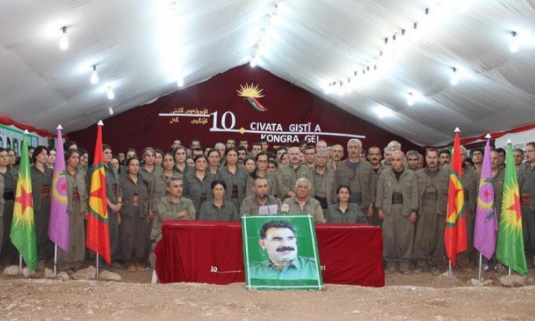 Τεράστια εκστρατεία Κούρδων για τη δημιουργία κράτους – Τι αποκαλύπτουν και για την Ελλάδα.
