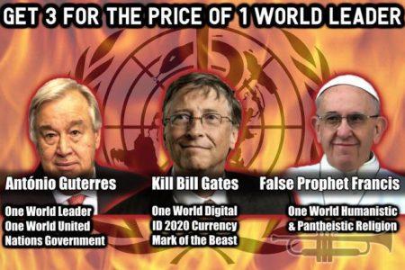 NΕΑ ΤΑΞΗ ΠΡΑΓΜΑΤΩΝ: Μυστικές Εταιρείες και Bιβλική προφητεία. Vol. 1