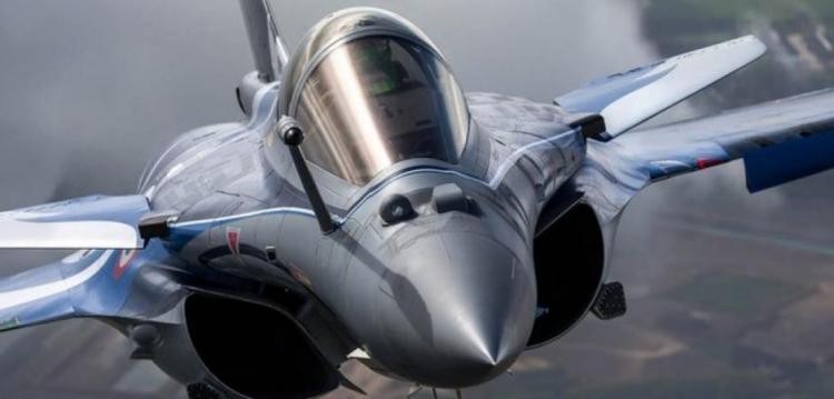 Στην έκδοση F3-O4T θα ανήκουν τα 12 μεταχειρισμένα Rafale που θα πάρει η Ελλάδα