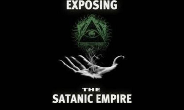 Εκθέτοντας τη Σατανική Αυτοκρατορία (Illuminati) και το Βατικανό – Πλήρες ντοκιμαντέρ του Keith Thompson. Εξαιρετικό βίντεο!