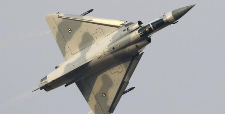 Τα Mirage 2000-9 (ΗΑΕ) παραμένουν καλή επιλογή που ίσως έπρεπε να διερευνηθεί ξανά