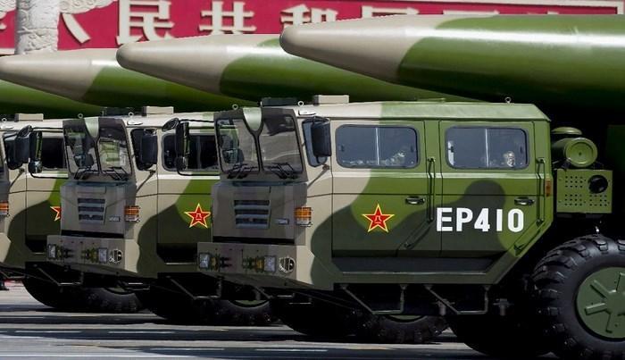 Κίνα: Πάμε για τον 3 Π.Π; Ενημέρωσε τους πολίτες για πόλεμο