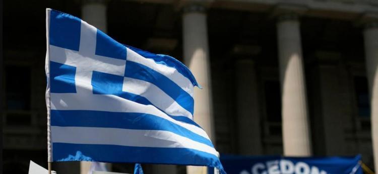 Μάσκα με το ΖΟΡΙ! Οι Έλληνες που ζουν πρώτοι την παγκόσμια μπόρα – ΒΙΝΤΕΟ ΣΟΚ.