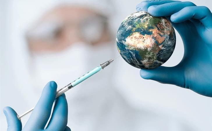 Γιατί το εμβόλιο κατά του COVID-19 είναι διαφορετικό από όλα τα προηγούμενα!