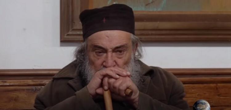 """+ Γέροντας Γρηγόριος Ηγούμενος Μονής Δοχειαρίου Αγ. Όρους: """"Μακριά από την Ευρώπη, μακριά από την Αμερική καθήστε κοντά στους Ρώσους που είναι ομόδοξοι"""" (ΒΙΝΤΕΟ)"""