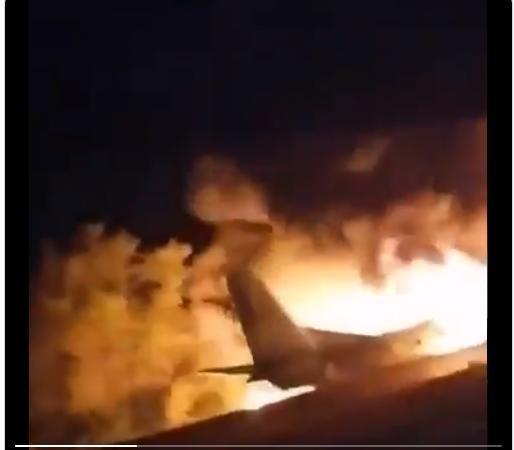 Ο Πούτιν δεν είναι ….Ονούφριος.Συντριβή ουκρανικού Antonov-26 κοντά στο Kharkiv. Άμεση απάντηση στην κατάρριψη σέρβικου μαχητικού.