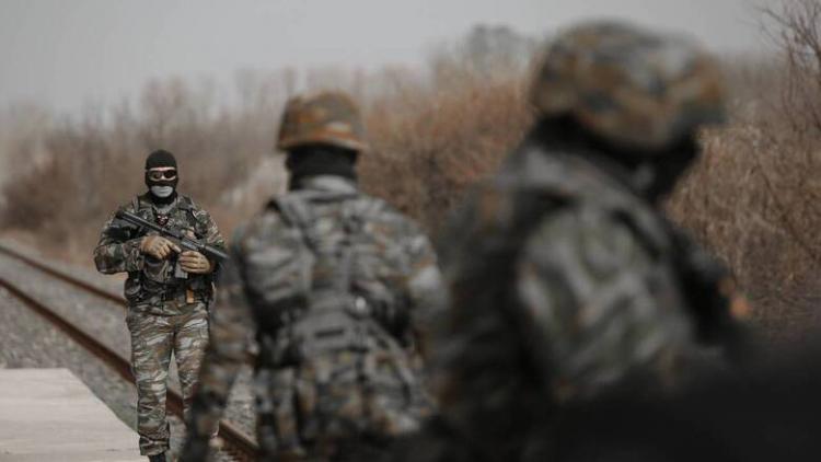 Ένοπλες δυνάμεις: 12 χιλιάδες προσλήψεις για θωράκιση των συνόρων.