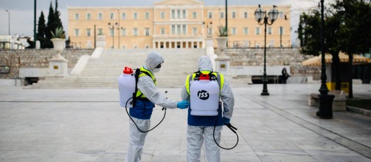 Πιθανό ένα lockdown λίγων εβδομάδων στα πρότυπα του Ισραήλ – Το τέλος της ελληνικής οικονομίας