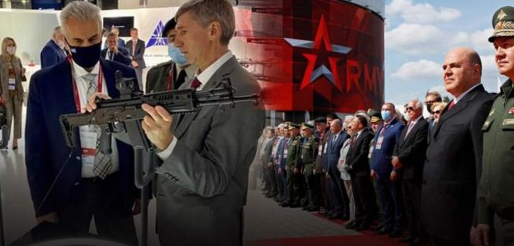 ROSTEC στον Έλληνα ΓΔΑΕΕ : «Όλα τα ρωσικά όπλα είναι διαθέσιμα εάν το θελήσετε»!