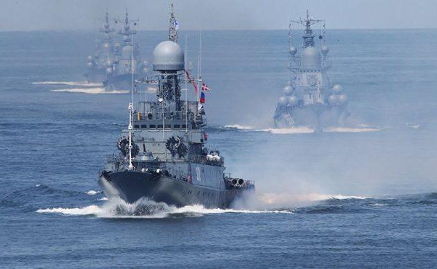 Η Ρωσία άδειασε την Τουρκία για τις Navtex στην Αν. Μεσόγειο – Πώς απαντά η Άγκυρα.