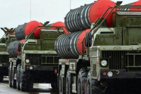 """""""Πόλεμος"""" ΗΠΑ-Ρωσίας για τα λιμάνια της Κύπρου – Ο Πούτιν έστειλε """"ελαττωματικούς"""" S-400 στην Τουρκία"""
