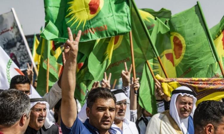 Ραγδαίες εξελίξεις στη Συρία – Προάγγελος για το κράτος του Κουρδιστάν;