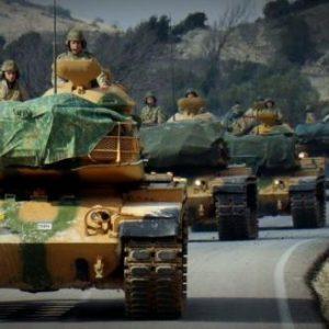 Ρωσο-τουρκική κρίση στην Συρία – Τεράστιες ενισχύσεις έστειλε η Τουρκία – Μόσχα: «Πάρτε τους πίσω» – Άγκυρα: «Όχι»!
