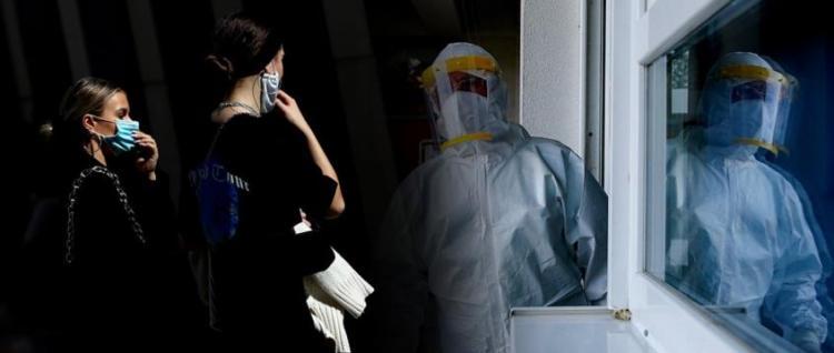 Φόβοι για έξαρση του ιού σε όλη την Κύπρο-Τα σενάρια και τα μέτρα στο τραπέζι.