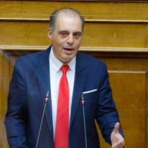 Κ.Βελόπουλος για Μόρια: «Να μεταφερθούν όλοι οι λαθρομετανάστες στη Μακρόνησο και στη Γυάρο – 5η φάλαγγα των Τούρκων»