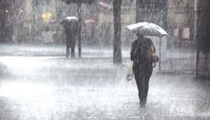 Έκτακτο δελτίο της ΕΜΥ: Έρχονται ισχυρές βροχές και καταιγίδες από τη Δευτέρα – Ποιες περιοχές αφορά.