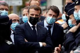 Γαλλία: Χιλιάδες στρατιώτες βγάζει στο δρόμο ο Μακρόν – «Δεχόμαστε επίθεση» – Τυνήσιος ο μακελάρης της Νίκαιας