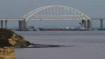 Η Ρωσία έκλεισε τα στενά του Κερτς & τη ρωσική ακτή της Μ. Θάλασσας