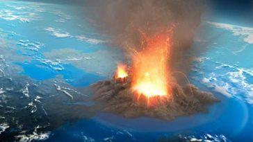 Ειδικοί προειδοποιούν ότι το ηφαίστειο του Γέλοουστοουν θα μπορούσε να εκραγεί ανά πάσα στιγμή