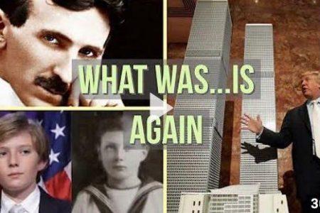 Οι Προφητείες του Τραμπ. Ο περίφημος Ντόναλντ Τραμπ. Η κάρτα Tραμπ. Καταπληκτικά βίντεο!