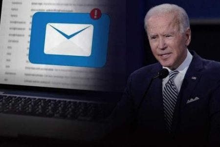 Mega-σκάνδαλο κλονίζει τον Τ.Μπάιντεν: Χιλιάδες email με υλικό παιδικής πορνογραφίας στον υπολογιστή του γιού του