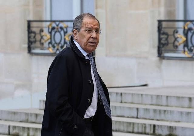 Τι κρύβει η ξαφνική επίσκεψη του Λαβρόφ στην Αθήνα;