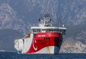 Ο Ερντογάν θέλει πόλεμο: Δεν τεστάρει τα νερά, όπως νομίζουν στην Αθήνα και τη Λευκωσία…