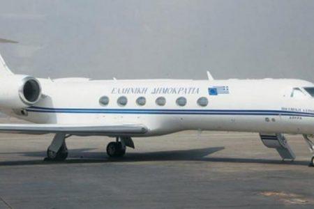 Μυστήριο με την πτήση του πρωθυπουργικού αεροσκάφους στην Ελβετία: Ξεκίνησαν μυστικές διαπραγματεύσεις με την Τουρκία;