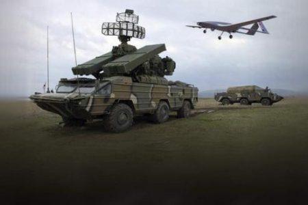 Προβληματισμός στο ΓΕΕΘΑ: Ευάλωτοι στόχοι τα ελληνικά Gecko – Τουρκικά UAV κτυπούν συστήματα OSA-AK της Αρμενίας