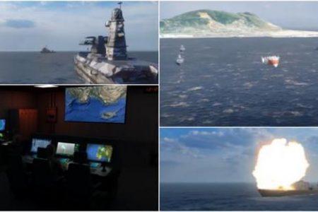 Μετά τα drones παρουσίασαν το ULAQ οι Τούρκοι-Το σενάριο ανοικτά της Κύπρου.