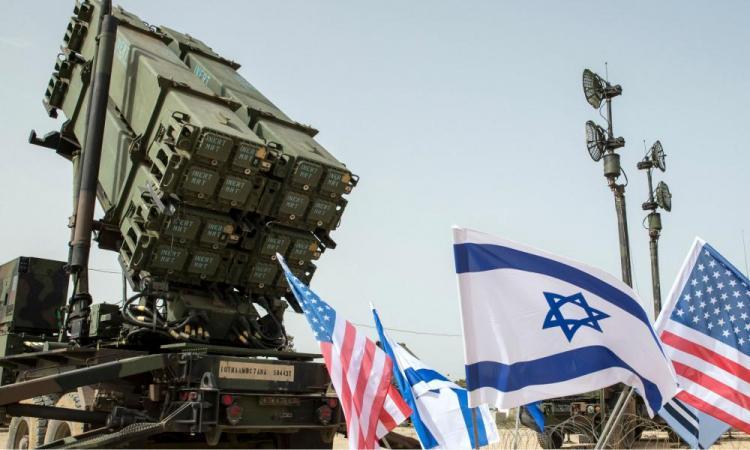 """Αμερικανικές εκλογές: """"Αν βγει ο Τζο Μπάιντεν πάμε σε πόλεμο Ισραήλ-Ιράν""""."""