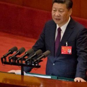 Η Κίνα πρότεινε επίσημα το «σφράγισμα» των ανθρώπων παγκοσμίως με barcode «πιστοποίησης εμβολίου» για τον κορωνοϊό!