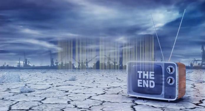 Το τέλος είναι κοντά: Στρατόπεδα συγκέντρωσης FEMA, 5G, Agenda 21,εμφύλιος,Νέα Τάξη Πραγμάτων.