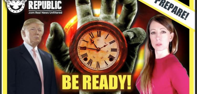 ΛΙΖΑ ΧΕΙΒΕΝ : ΑΥΤΟ ΠΟΥ ΘΑ ΣΥΜΒΕΙ ΘΑ ΚΑΝΕΙ ΤΟ 2020 ΝΑ ΦΑΙΝΕΤΑΙ ΕΥΚΟΛΟ! … ΝΑ ΕΙΣΤΕ ΕΤΟΙΜΟΙ!