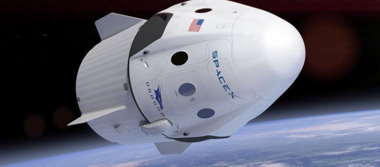 Iστορική στιγμή: Στον Διεθνή Διαστημικό Σταθμό το Crew Dragon της SpaceX – Έφτασε μετά από ταξίδι 27,5 ωρών (βίντεο)