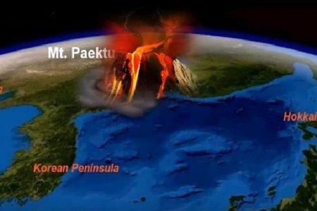 Νέο βίντεο ντοκιμαντέρ αποκαλύπτει μυστήρια σχετικά με το ιερό όρος Paektu στο NK και την Κίνα, ένα από τα μεγαλύτερα και πιο επικίνδυνα ηφαίστεια στη γη που σύντομα θα εκραγεί ξανά.