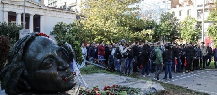 Ντροπή! – Η κυβέρνηση που δεν τίμησε τη 28η Οκτωβρίου είναι έτοιμη να συμμετάσχει σε τελετές για το Πολυτεχνείο!
