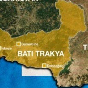 Τουρκική εφημερίδα: «Η Δυτική Θράκη μπορεί να γίνει σαν το Καραμπάχ»