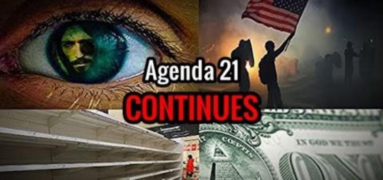 Η καταιγίδα είναι εδώ! Ταραχές, κλείδωμα, ελλείψεις τροφίμων, στρατιωτικές δοκιμές, έλεγχος όπλων και άλλα…..