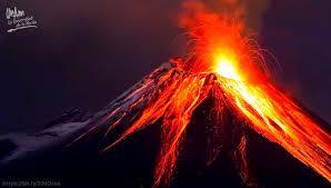 Ηφαίστειο Yellowstone: Το εκρηκτικό μάγμα προειδοποιεί για έκρηξη.